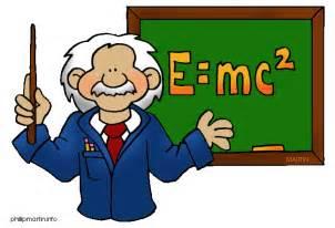 Einstein cartoon clip art