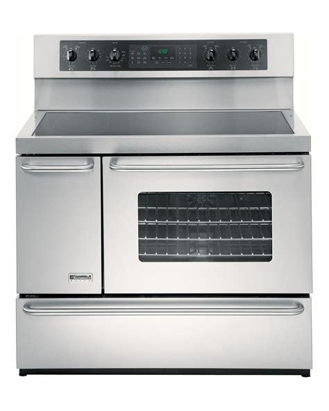 side by side ovens kenmore elite 5 4 cu ft oven electric range