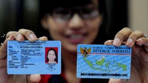 membuat e ktp seumur hidup warga pekanbaru harus tahu e ktp berlaku seumur hidup