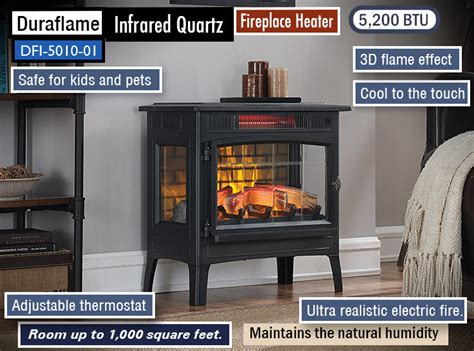 reviews  indoor heaters  large rooms