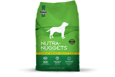 nutra nuggets food nutra nuggets large breed