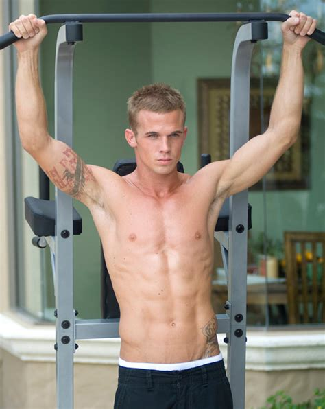 cam gigandet hot shirtless cam gigandet picture special gay spy news