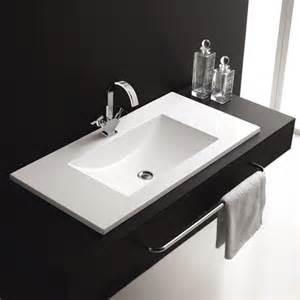 Remove Drain From Bathtub Counter Amp Inset Basin
