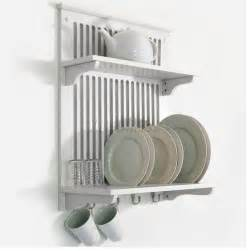 kitchen dish plate cup bowl towel drainer holder rack