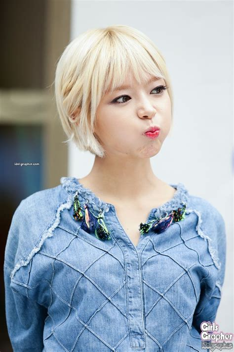99 best images about AOA Choa on Pinterest   Her hair