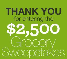 Eating Well Magazine Sweepstakes - win a 2 500 grocery sweepstakes eating well i like to win 50 000 esteryates69