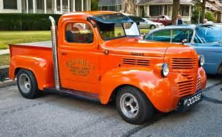 1945 Dodge Truck 1945 Dodge This 1945 Dodge Belongs To