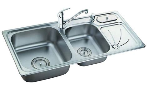 stainless steel kitchen sink india buy stainless steel kitchen sink from vinod bartan store