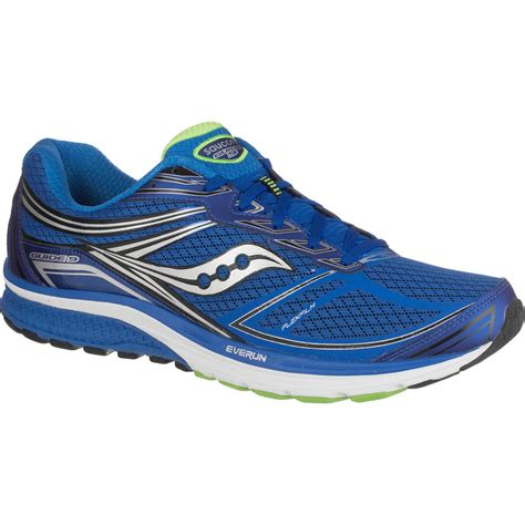 saucony running shoes saucony guide 9 running shoe s competitive cyclist