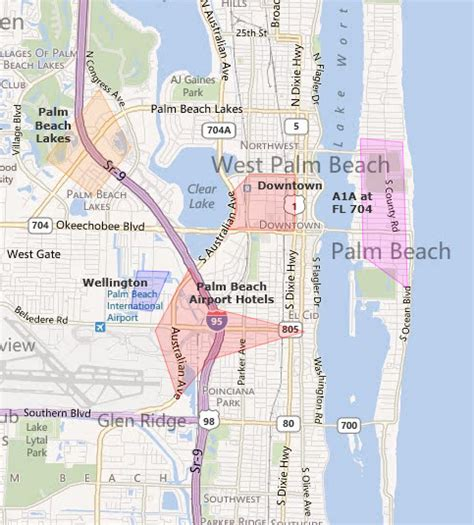 west palm map pastor s weblog