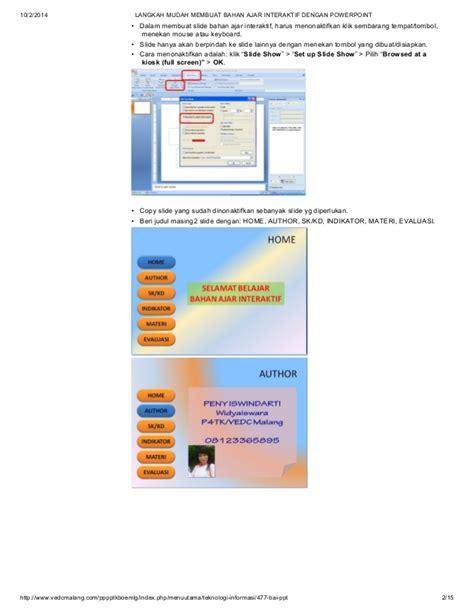 membuat hyperlink dengan macro cara membuat macros