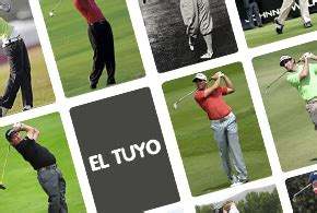 golf swing perfetto el swing perfecto es una utop 237 a