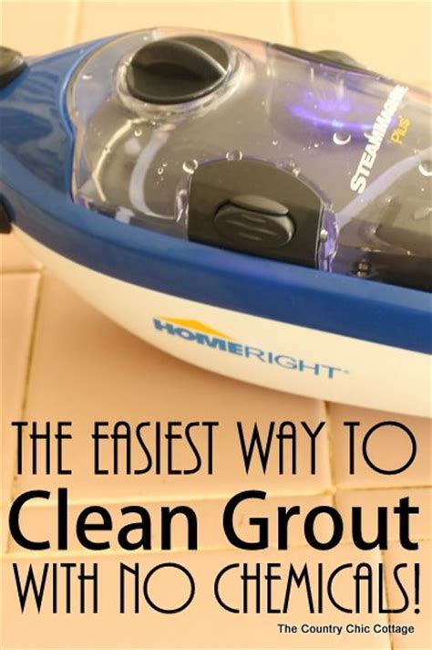 17  best images about How to clean grout on Pinterest