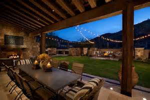 Outdoor Porch String Lights 52 Spectacular Outdoor String Lights To Illuminate Your Patio