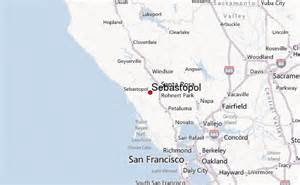sebastopol location guide