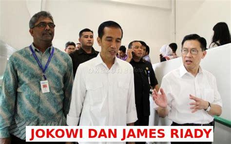 james riady dan kristenisasi di indonesia indonesia oh jokowi dan james riady info indonesia