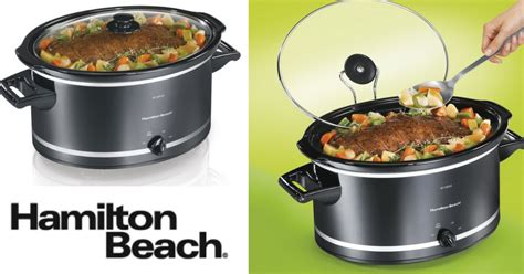 hamilton cooker cookbook 50 cooker meals from hamilton prepare healthy make ahead and freezer meals for your family books hamilton 8 quart cooker only 24 99