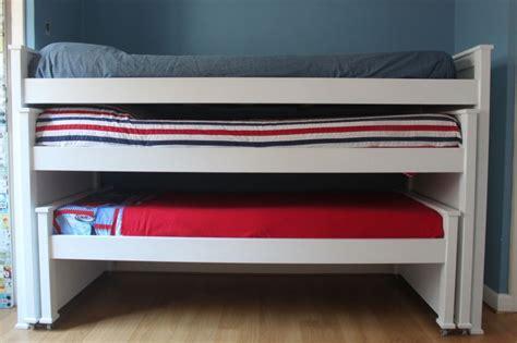 muebles infantiles camas muebles infantiles camas nido 3 camas laqueadas