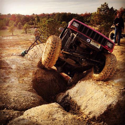 muddy jeep muddy monday jeep xj style offroaders com