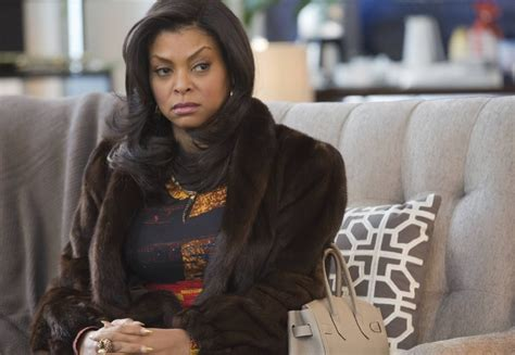 hair style from empire tv show cookie lyon fashion taraji p henson empire style