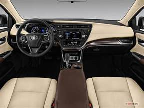 toyota avalon prices reviews and pictures u s news