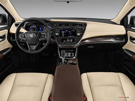 Toyota Avalon Interior Toyota Avalon Prices Reviews And Pictures U S News