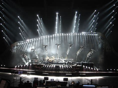 event design wikipedia genesis stage moving light design events stages