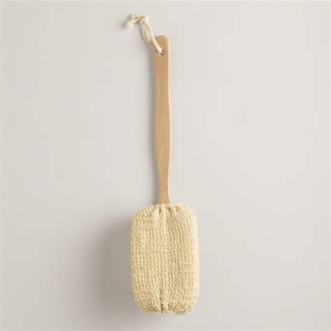Furniture And Home Decor Stores sisal back scrubber world market