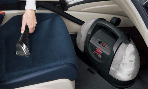 Car Upholstery Cleaning Machine Steam Cleanery