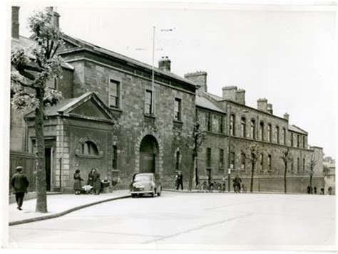 Workhouse Records A Bleak History Dublin Workhouse Records Allow You To Find The Voices Of The