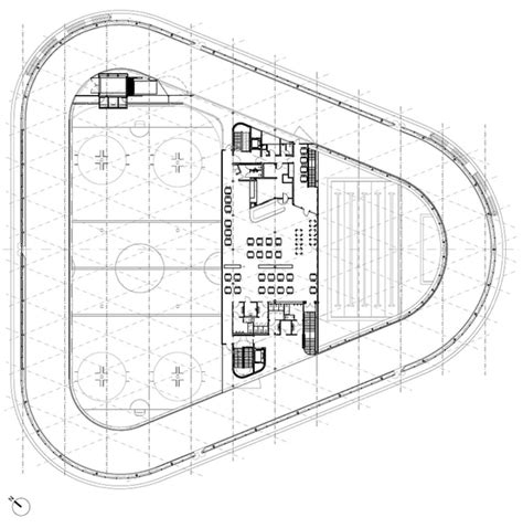 skating rink floor plans skating rink floor plans meze blog