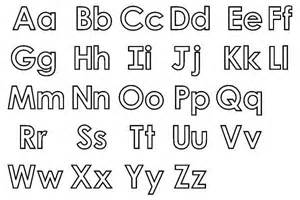 Galerry small alphabet letters coloring pages
