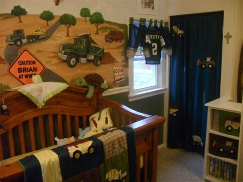 construction themed bedroom construction themed room project nursery