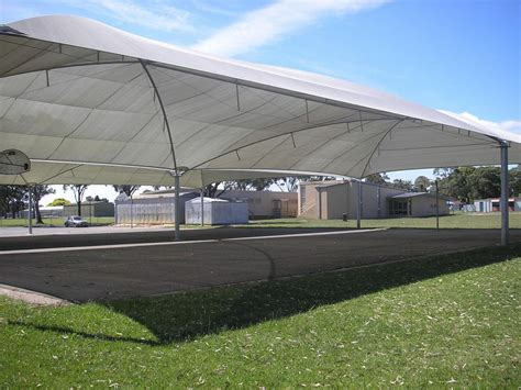 Yarra Shade Awnings - igloo shade structures melbourne yarra shade