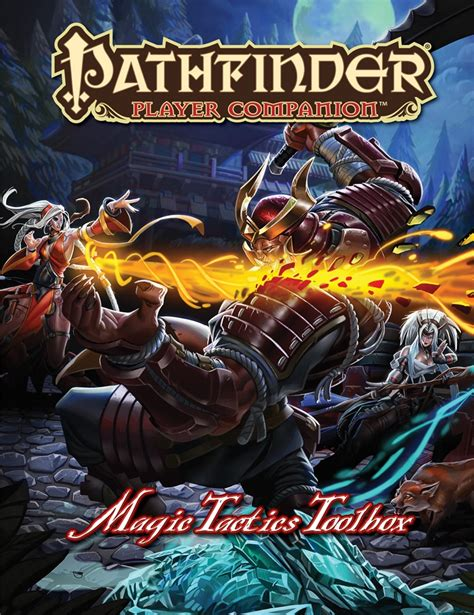 pathfinder player companion potions poisons books paizo pathfinder player companion magic tactics