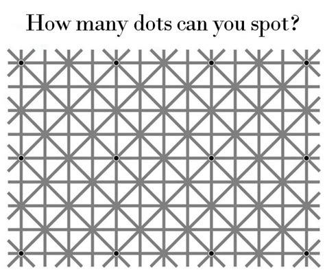 how many c section can you have how many dots can you spot puzzles math easy solutions