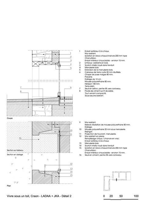 Vivre sous un toit | Habitat | Jérémie Koempgen Architecture