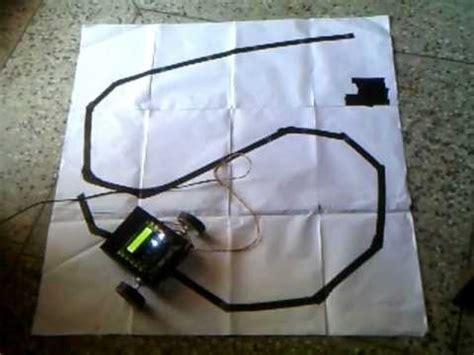 membuat robot sensor full download prinsip dasar sensor garis proximity