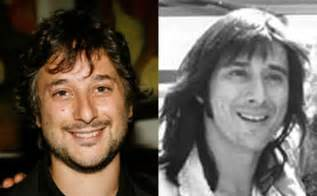 Who Is Cold Steve Married To Steve Perry Popsugar