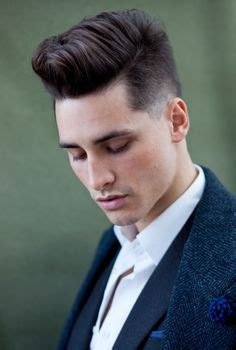 mens 59 s style hair coming back 1000 images about savana dettmann on pinterest medium