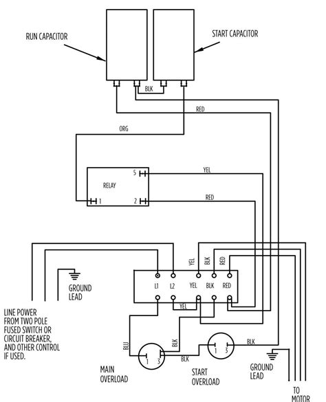 well box wiring diagram diagram