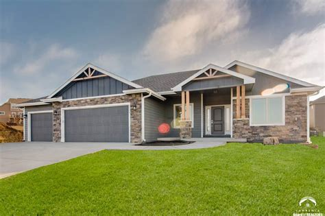 new construction kansas single family