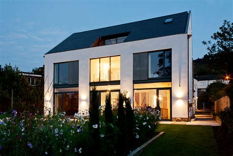 Modern Home House Plans by Contemporary Multifaceted Home Homebuilding Amp Renovating