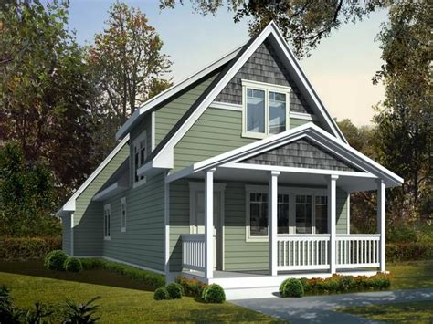 Small Home And Cottage Plans Country Home Cottage House Small Country Cottage