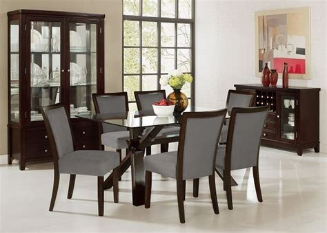 Caravelle Furniture by American Signature Furniture Caravelle Ii Dining Room Collection Living Room