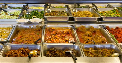 now you can buy leftover buffet food for next to nothing huffpost