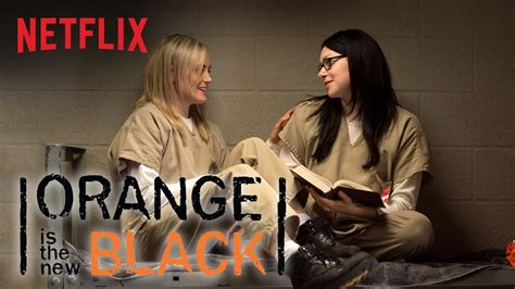 The New Black 3 by Orange Is The New Black Season 3 Featurette Hd