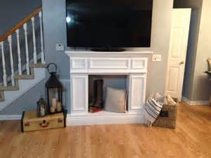 Artificial Fireplace by Faux Fireplace
