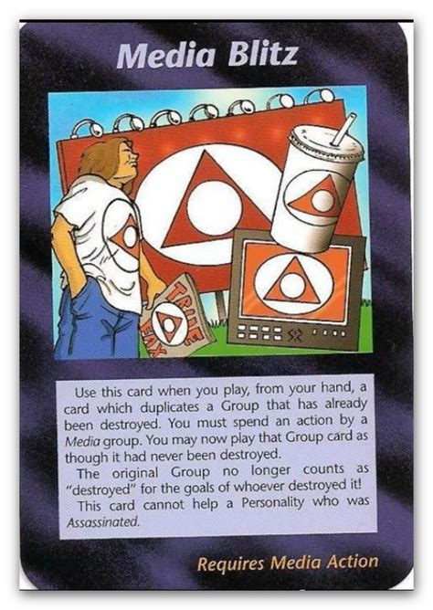 buy illuminati card illuminati cards media blitz by icu8124me on deviantart