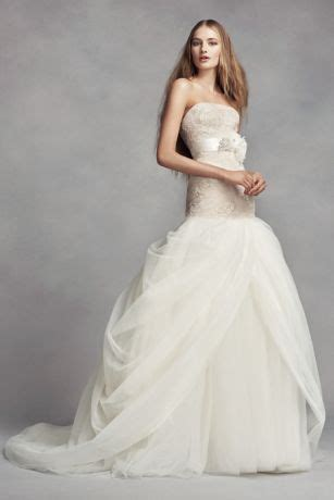 Simple Elegant Petite Wedding Dresses
